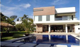 Foto de casa en venta en  , residencial sumiya, jiutepec, morelos, 17477501 No. 01
