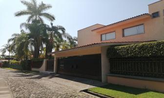Foto de casa en venta en  , residencial sumiya, jiutepec, morelos, 18917673 No. 01