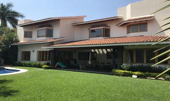 Foto de casa en venta en  , residencial sumiya, jiutepec, morelos, 19670928 No. 01