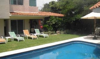 Foto de casa en venta en  , residencial sumiya, jiutepec, morelos, 4556231 No. 01