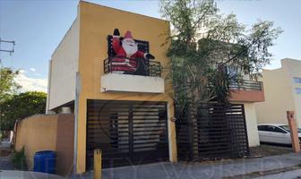 Foto de casa en venta en  , residencial terranova, juárez, nuevo león, 10355769 No. 01