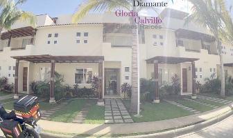 Foto de casa en venta en residencial terrasol 22, alfredo v bonfil, acapulco de juárez, guerrero, 12756549 No. 01