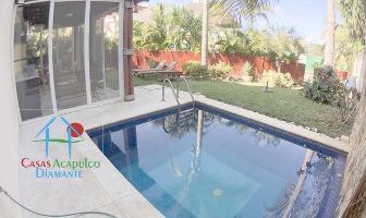 Foto de casa en venta en residencial terrasol 22, alfredo v bonfil, acapulco de juárez, guerrero, 12756597 No. 01