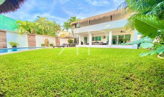 Foto de casa en venta en residencial villa magna , cancún centro, benito juárez, quintana roo, 19054746 No. 01