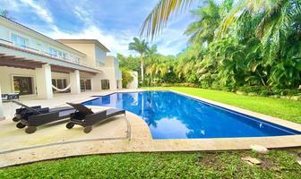 Foto de casa en venta en residencial villa magna , cancún centro, benito juárez, quintana roo, 19216842 No. 01