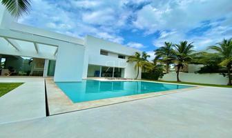 Foto de casa en venta en residencial villa magna , cancún centro, benito juárez, quintana roo, 19216870 No. 01
