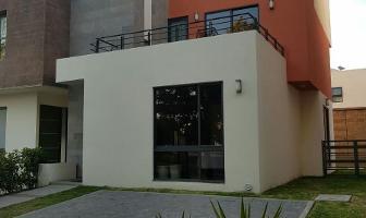 Foto de casa en venta en residencial villas del campo , calimaya, calimaya, méxico, 12611075 No. 01
