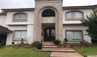 Foto de casa en venta en  , residencial y club de golf la herradura etapa a, monterrey, nuevo león, 13832575 No. 01