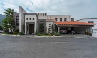 Foto de casa en venta en  , residencial y club de golf la herradura etapa a, monterrey, nuevo león, 13869458 No. 01