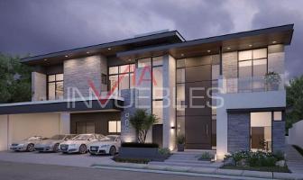 Foto de casa en venta en  , residencial y club de golf la herradura etapa a, monterrey, nuevo león, 13980596 No. 01