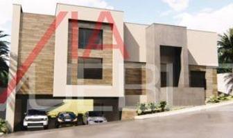 Foto de casa en venta en  , residencial y club de golf la herradura etapa a, monterrey, nuevo león, 13980612 No. 01