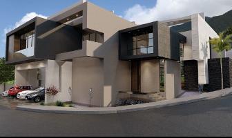 Foto de casa en venta en  , residencial y club de golf la herradura etapa a, monterrey, nuevo león, 14099016 No. 01