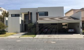 Foto de casa en venta en  , residencial y club de golf la herradura etapa b, monterrey, nuevo león, 12539461 No. 01