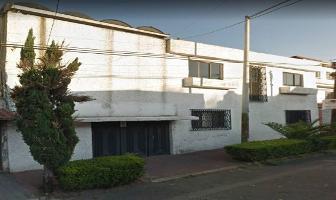 Foto de casa en venta en  , residencial zacatenco, gustavo a. madero, df / cdmx, 0 No. 01