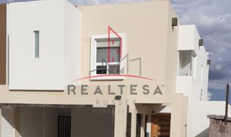 Foto de casa en venta en  , floresta residencial, chihuahua, chihuahua, 13577252 No. 01