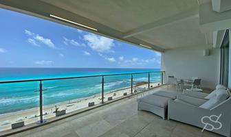 Foto de departamento en venta en residential tower , zona hotelera, benito juárez, quintana roo, 0 No. 01