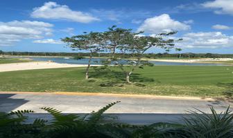Foto de terreno habitacional en venta en residncial club golf , komchen, mérida, yucatán, 8387060 No. 01