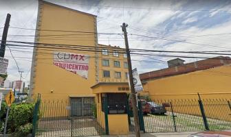 Foto de departamento en venta en resina 296, granjas méxico, iztacalco, df / cdmx, 15338830 No. 01