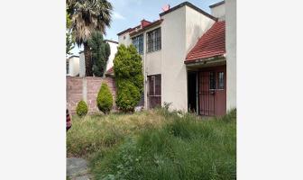 Foto de casa en venta en responsabilidad 1, paseos de chalco, chalco, méxico, 12726151 No. 01