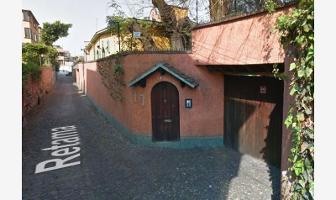 Foto de casa en venta en retama 17, santa maría tepepan, xochimilco, df / cdmx, 0 No. 01
