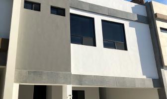 Foto de casa en venta en retama , cumbres elite premier, garcía, nuevo león, 15504751 No. 01
