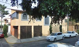Foto de casa en venta en retorno 36 de cecilio robelo 47, jardín balbuena, venustiano carranza, df / cdmx, 15269070 No. 01