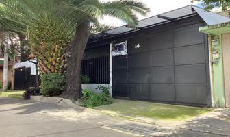 Foto de casa en venta en retorno 8 de fernando calderón iglesias 14, jardín balbuena, venustiano carranza, df / cdmx, 0 No. 01