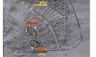Foto de terreno habitacional en venta en retorno 9 alondra , chapala haciendas, chapala, jalisco, 7231008 No. 01