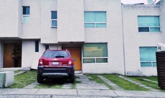 Foto de casa en venta en retorno abel quezada 14, miguel hidalgo 4a sección, tlalpan, df / cdmx, 0 No. 01