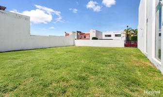Foto de terreno habitacional en venta en retorno everest , lomas de angelópolis ii, san andrés cholula, puebla, 13808459 No. 01