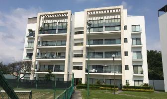 Foto de departamento en venta en retorno guayacanes 13 edificio a 301 , paraíso country club, emiliano zapata, morelos, 9846091 No. 01
