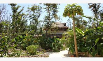 Foto de terreno habitacional en venta en retorno isis 07, playa del carmen, solidaridad, quintana roo, 18751191 No. 01