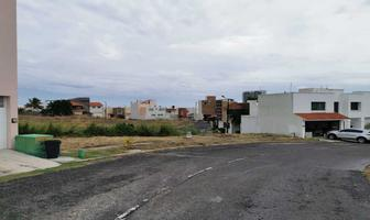 Foto de terreno habitacional en venta en retorno laguna redonda , playas de conchal, alvarado, veracruz de ignacio de la llave, 0 No. 01