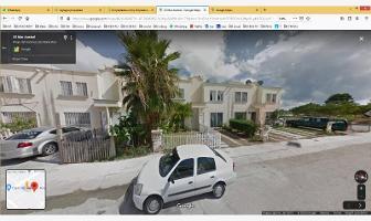 Foto de casa en venta en retorno mar austral 14, misión villamar i, solidaridad, quintana roo, 0 No. 01