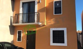 Foto de casa en venta en retorno montemar , campo grande residencial, hermosillo, sonora, 13813273 No. 01