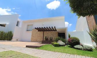 Foto de casa en renta en retorno neruda 1, lomas de angelópolis, san andrés cholula, puebla, 7485489 No. 01