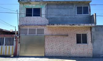Foto de casa en venta en revillagigedo 705, formando hogar, veracruz, veracruz de ignacio de la llave, 11185667 No. 01