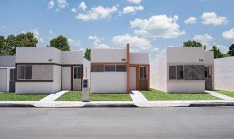 Foto de casa en venta en revolucion , el halcón, reynosa, tamaulipas, 13651118 No. 01