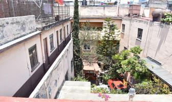 Foto de edificio en venta en revolución , escandón ii sección, miguel hidalgo, df / cdmx, 16353105 No. 01