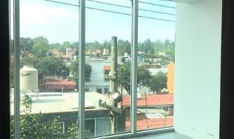 Foto de oficina en renta en revolución , tizapan, álvaro obregón, df / cdmx, 11601319 No. 01