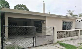 Foto de casa en venta en  , revolución verde, altamira, tamaulipas, 19077750 No. 01