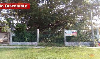Foto de terreno habitacional en venta en  , revolución verde, ciudad madero, tamaulipas, 11925747 No. 01
