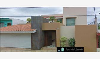 Foto de casa en venta en rey gaspar ., ignacio allende, culiacán, sinaloa, 7634592 No. 01