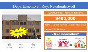 Foto de departamento en venta en  , rey nezahualcóyotl, nezahualcóyotl, méxico, 11939836 No. 01
