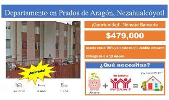 Foto de departamento en venta en  , rey nezahualcóyotl, nezahualcóyotl, méxico, 11940019 No. 01
