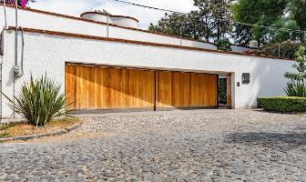 Foto de casa en venta en reyna , san angel, álvaro obregón, df / cdmx, 0 No. 01