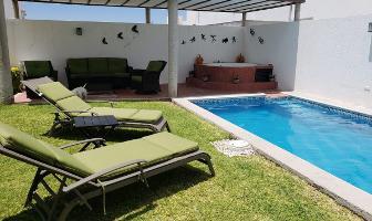 Foto de casa en renta en riaño , residencial el refugio, querétaro, querétaro, 13783624 No. 01
