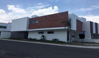 Foto de casa en venta en riaño , residencial el refugio, querétaro, querétaro, 0 No. 01