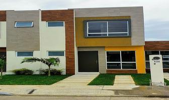 Foto de casa en venta en ribera de la laguna ii , puente moreno, medellín, veracruz de ignacio de la llave, 0 No. 01