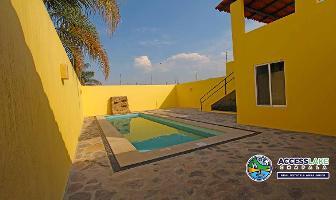 Foto de casa en venta en riberas del pilar , san antonio tlayacapan, chapala, jalisco, 12699454 No. 01